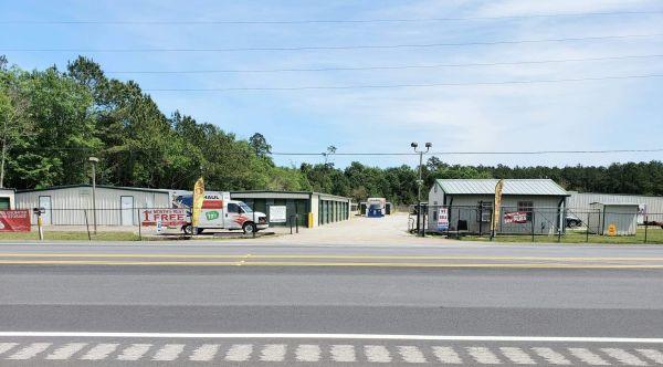 All Purpose Storage 7808 Highway 87 Orange, TX - Photo 2