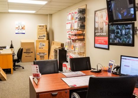 CubeSmart Self Storage - Solon - 6000 Cochran Rd 6000 Cochran Road Solon, OH - Photo 4