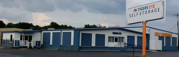 Tigers Eye Self Storage @ Greenwood 722 Bypass 25 Northeast Greenwood, SC - Photo 1