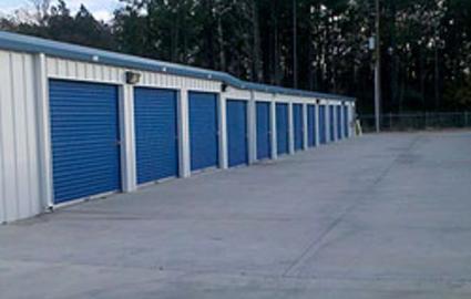 Woodforest Storage 3636 Honea Egypt Road Montgomery, TX - Photo 2