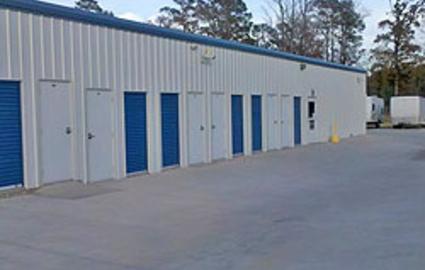 Woodforest Storage 3636 Honea Egypt Road Montgomery, TX - Photo 4