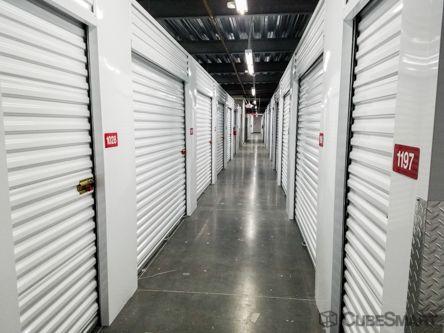 CubeSmart Self Storage - Cincinnati - 4639 Eastgate Blvd 4639 Eastgate Boulevard Cincinnati, OH - Photo 2