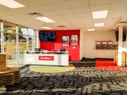 CubeSmart Self Storage - Cincinnati - 4639 Eastgate Blvd 4639 Eastgate Boulevard Cincinnati, OH - Photo 4