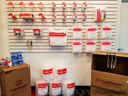 CubeSmart Self Storage - Cincinnati - 4639 Eastgate Blvd 4639 Eastgate Boulevard Cincinnati, OH - Photo 6