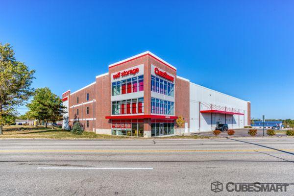 CubeSmart Self Storage - Cincinnati - 4639 Eastgate Blvd 4639 Eastgate Boulevard Cincinnati, OH - Photo 0