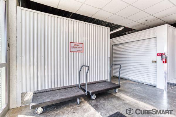 CubeSmart Self Storage - Cincinnati - 4639 Eastgate Blvd 4639 Eastgate Boulevard Cincinnati, OH - Photo 3