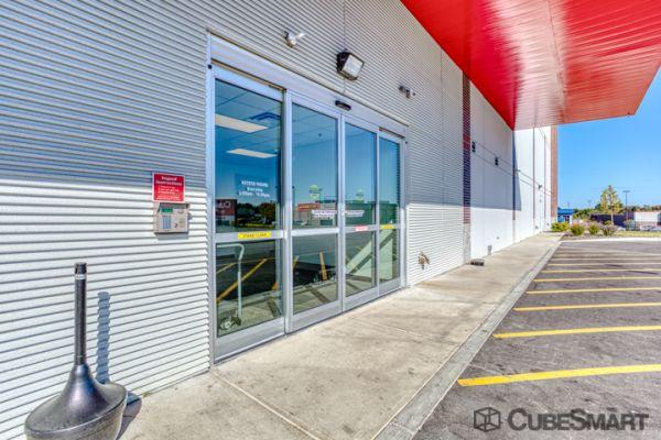 CubeSmart Self Storage - Cincinnati - 4639 Eastgate Blvd 4639 Eastgate Boulevard Cincinnati, OH - Photo 5