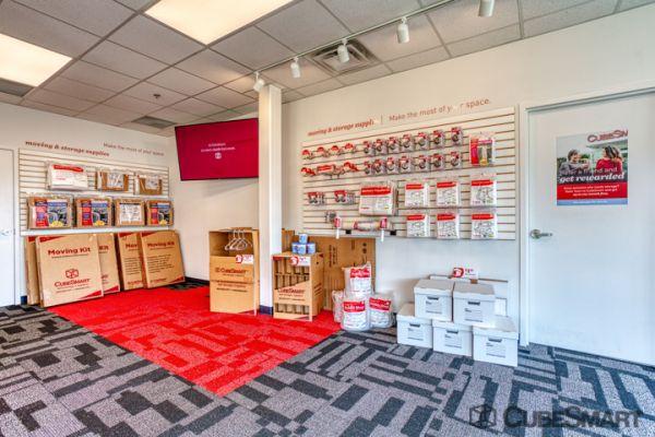 CubeSmart Self Storage - Cincinnati - 4639 Eastgate Blvd 4639 Eastgate Boulevard Cincinnati, OH - Photo 7