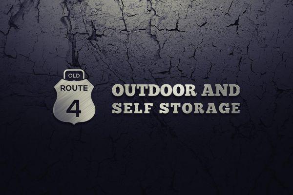 Route 4 Outdoor & Self Storage 565 Portland St Berwick, ME - Photo 1