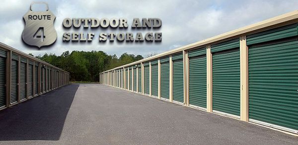 Route 4 Outdoor & Self Storage 565 Portland St Berwick, ME - Photo 0