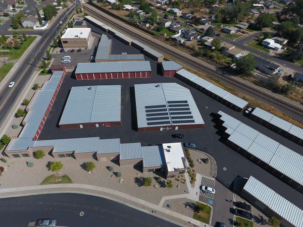 Layton Crossing Storage 2176 W Layton Circle Layton, UT - Photo 4