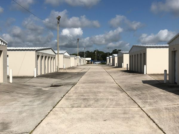 Storage King USA - Polk City 330 Commonwealth Avenue North Polk City, FL - Photo 1