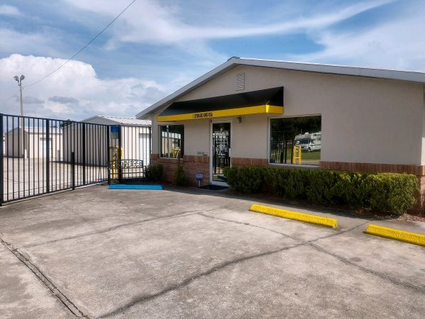 Storage King USA - Polk City 330 Commonwealth Avenue North Polk City, FL - Photo 0