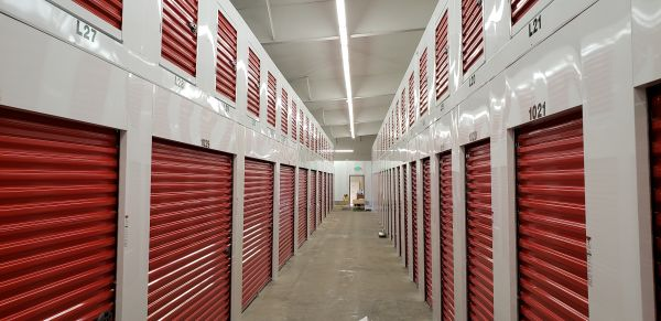 The Storage Spot - South Grand Avenue 2450 South Grand Avenue Pullman, WA - Photo 1