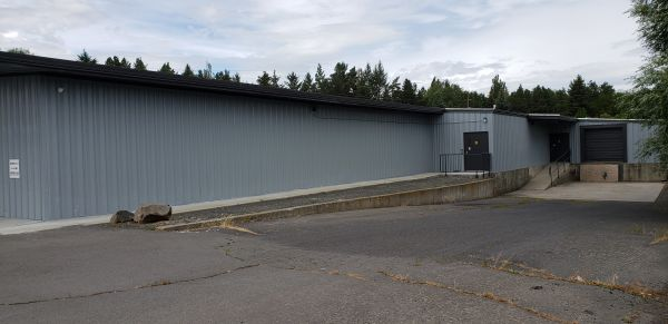 The Storage Spot - South Grand Avenue 2450 South Grand Avenue Pullman, WA - Photo 5