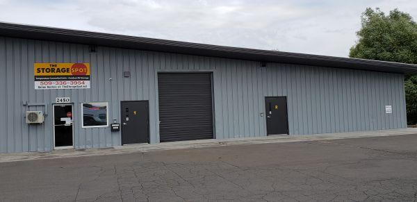 The Storage Spot - South Grand Avenue 2450 South Grand Avenue Pullman, WA - Photo 0