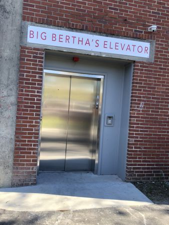 Big Bertha Storage 1056 King Street Charleston, SC - Photo 2