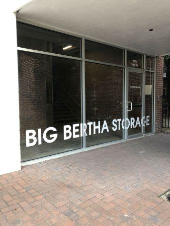 Big Bertha Storage 1056 King Street Charleston, SC - Photo 1