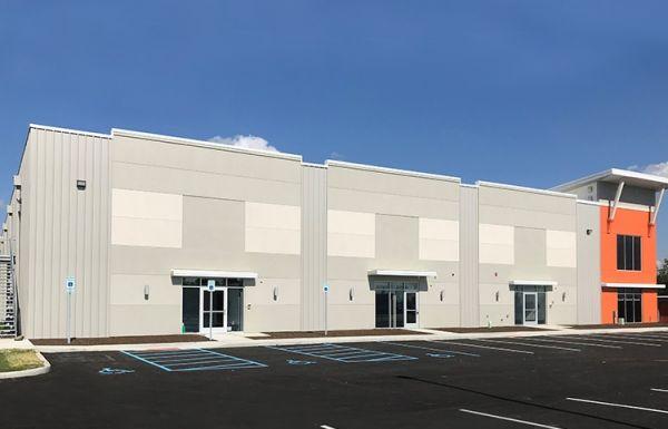 Simply Self Storage - 7828 W Washington Street 7828 West Washington Street Indianapolis, IN - Photo 3
