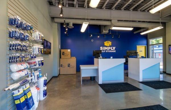 Simply Self Storage - 3913 Accomack Drive - Fincastle 3913 Accomack Drive Louisville, KY - Photo 6