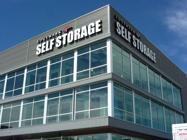 Edgemark Self Storage - Arvada 9839 West 60th Avenue Arvada, CO - Photo 2