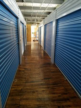 Plymouth Self Storage 627 West Main Street Plymouth, PA - Photo 23
