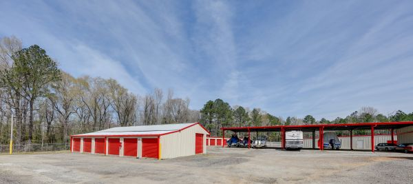 10 Federal Self Storage - 338 Sumter Highway, Camden, SC 29020 338 Sumter Highway Camden, SC - Photo 4