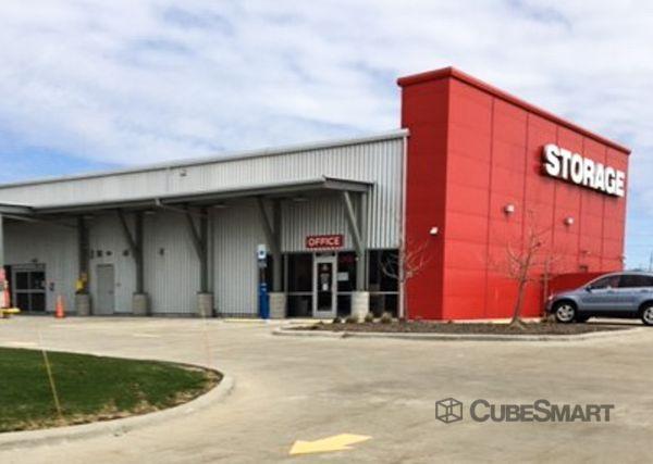 CubeSmart Self Storage - Warrensville Heights - 24900 Emery Rd 24900 Emery Road Warrensville Heights, OH - Photo 1