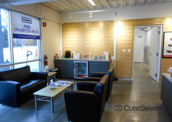 CubeSmart Self Storage - Warrensville Heights - 24900 Emery Rd 24900 Emery Road Warrensville Heights, OH - Photo 3
