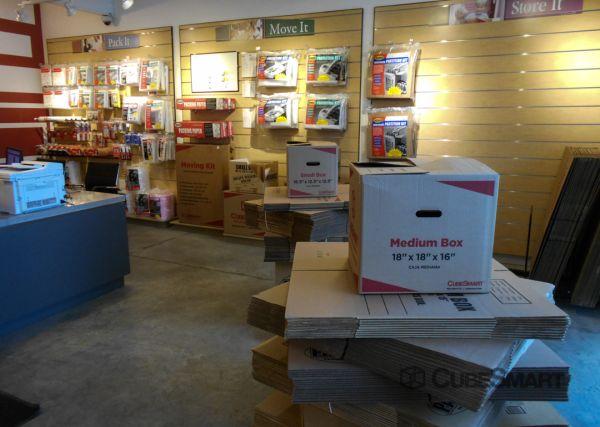 CubeSmart Self Storage - Warrensville Heights - 24900 Emery Rd 24900 Emery Road Warrensville Heights, OH - Photo 4
