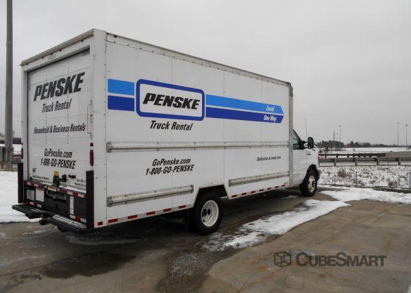 CubeSmart Self Storage - Warrensville Heights - 24900 Emery Rd 24900 Emery Road Warrensville Heights, OH - Photo 7