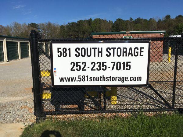 581 South Storage 12991 North Carolina 581 Bailey, NC - Photo 0