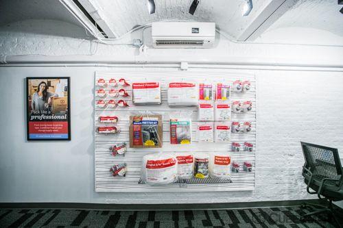 CubeSmart Self Storage - New York - 262 Mott St 262 Mott Street New York, NY - Photo 5