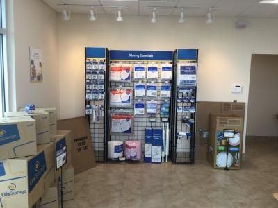 Life Storage - Largo - 1225 Missouri Avenue North 1225 Missouri Avenue North Largo, FL - Photo 2