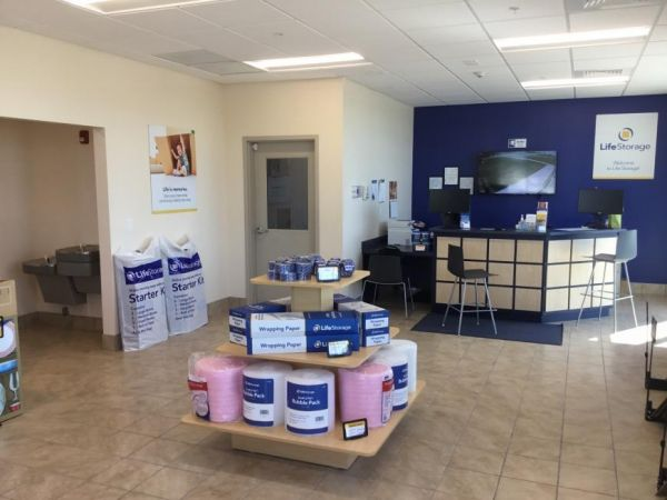Life Storage - Largo - 1225 Missouri Avenue North 1225 Missouri Avenue North Largo, FL - Photo 3
