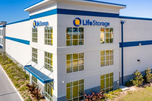 Life Storage - Largo - 1225 Missouri Avenue North 1225 Missouri Avenue North Largo, FL - Photo 0