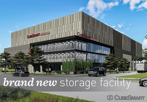 CubeSmart Self Storage - Austin - 1411 W 5th St 1411 West 5th Street Austin, TX - Photo 0