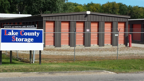 Lake County Storage of Antioch 849 Anita Ave Antioch, IL - Photo 0