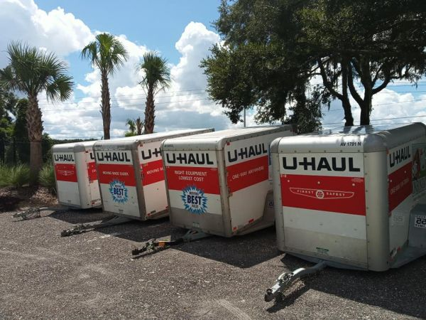 America's Best Boat & RV Storage 4545 Northwest 27th Avenue Ocala, FL - Photo 18