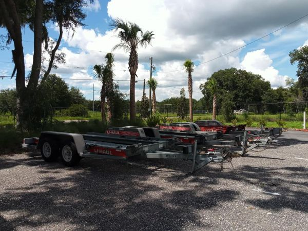 America's Best Boat & RV Storage 4545 Northwest 27th Avenue Ocala, FL - Photo 19