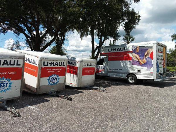 America's Best Boat & RV Storage 4545 Northwest 27th Avenue Ocala, FL - Photo 20