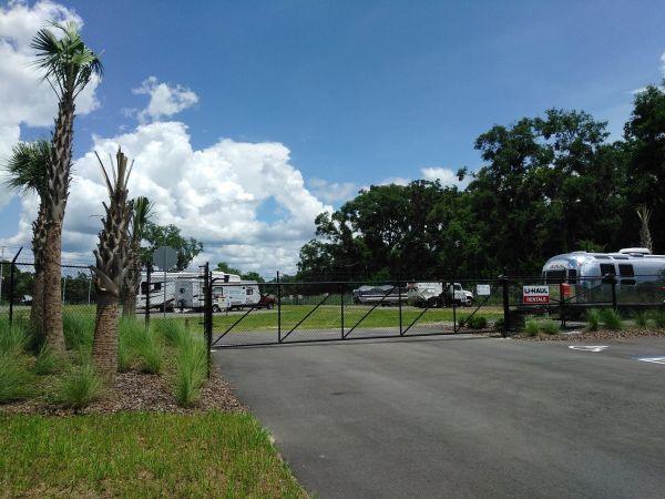 America's Best Boat & RV Storage 4545 Northwest 27th Avenue Ocala, FL - Photo 2