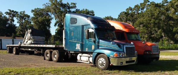 America's Best Boat & RV Storage 4545 Northwest 27th Avenue Ocala, FL - Photo 25