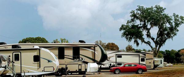 America's Best Boat & RV Storage 4545 Northwest 27th Avenue Ocala, FL - Photo 1