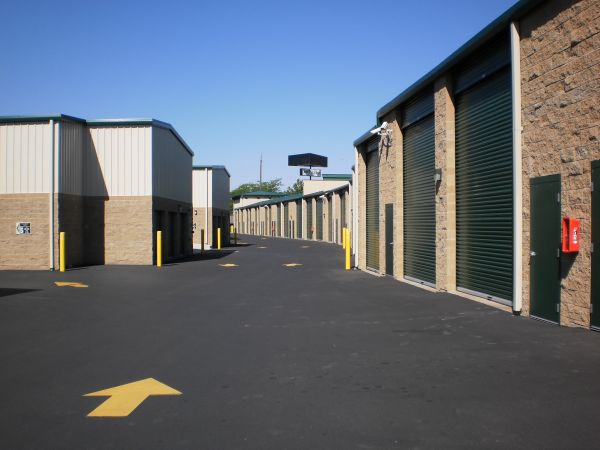 Self Storage & RV - 4th & Eastern 214 South Eastern Road Spokane Valley, WA - Photo 3