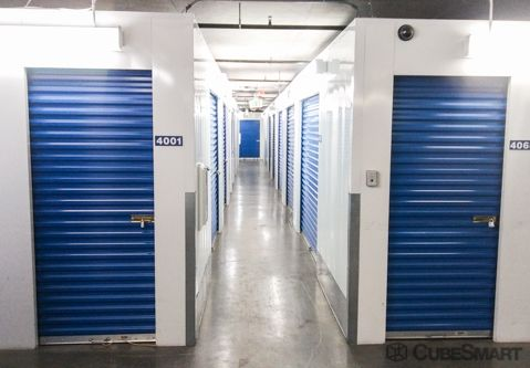 CubeSmart Self Storage - Los Angeles - 11820 W Olympic B 11820 West Olympic Boulevard Los Angeles, CA - Photo 2