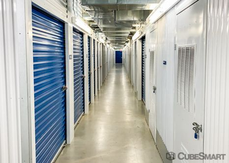 CubeSmart Self Storage - Houston - 5321 Richmond Ave 5321 Richmond Avenue Houston, TX - Photo 1