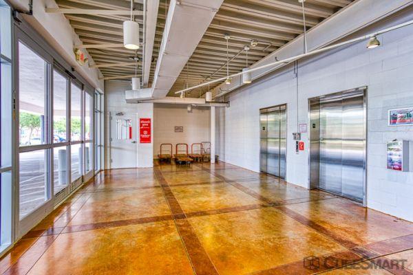 CubeSmart Self Storage - Houston - 5321 Richmond Ave 5321 Richmond Avenue Houston, TX - Photo 4