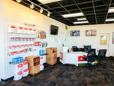 CubeSmart Self Storage - Atlanta - 2033 Monroe Dr 2033 Monroe Dr NE Atlanta, GA - Photo 8