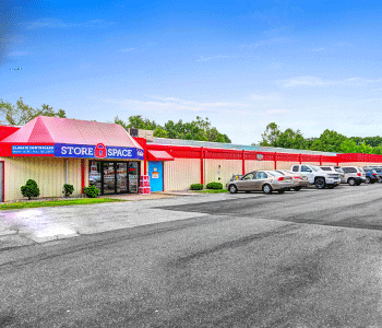 Store Space Self Storage - #1012 380 U.s. 46 Totowa, NJ - Photo 0